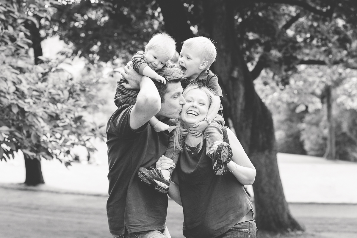 Familienshooting Wuppertal
