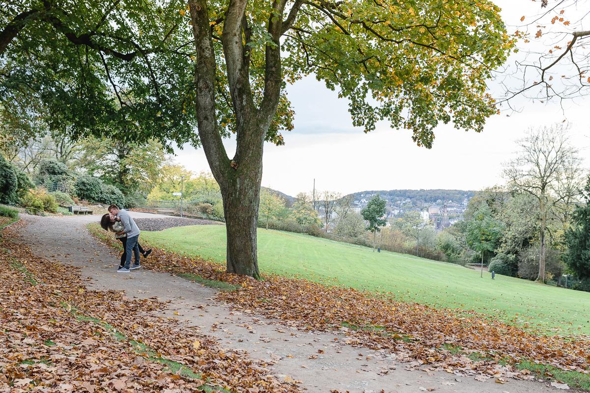 Paarshooting Wuppertal