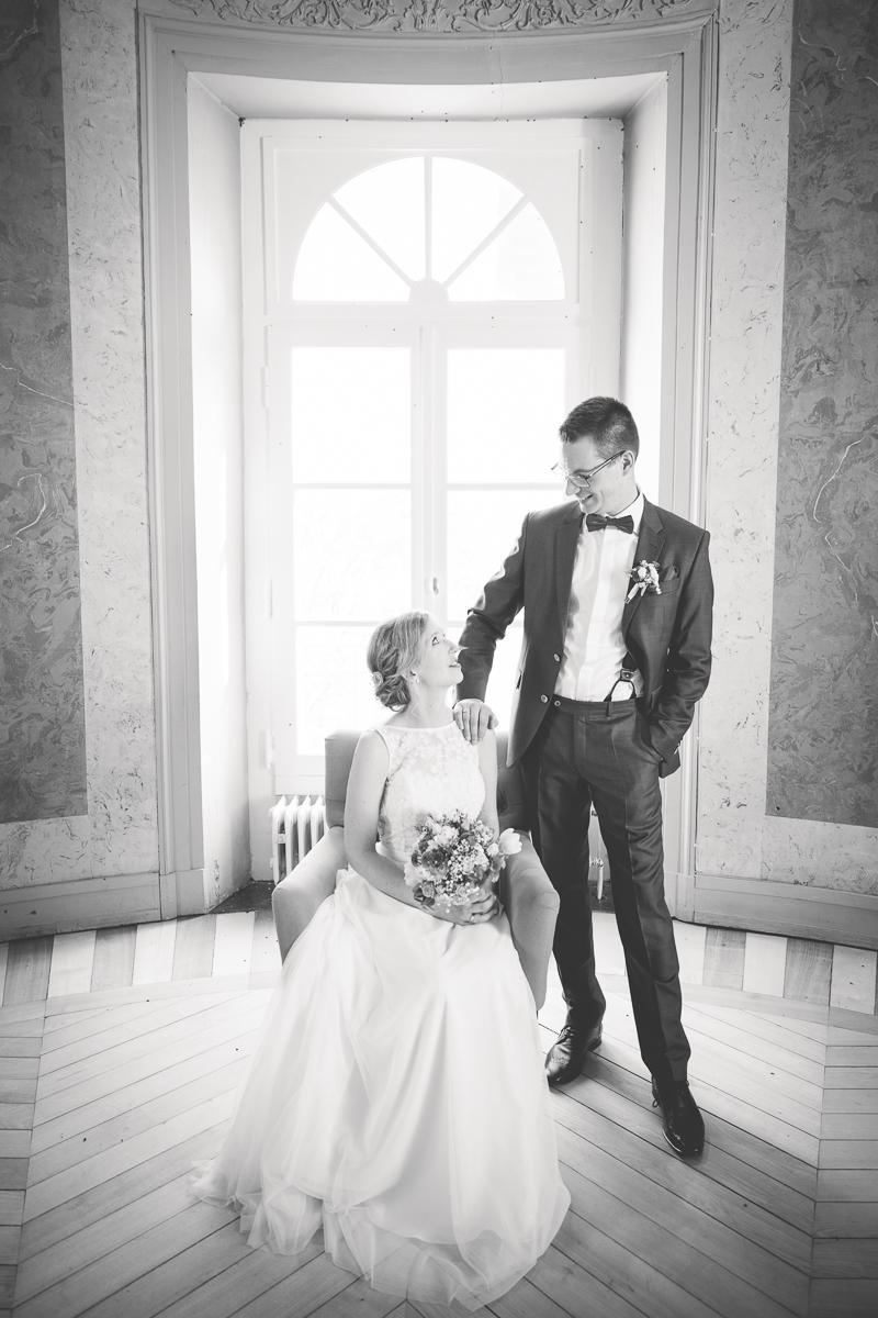 Ambiente Hochzeit Elisenturm