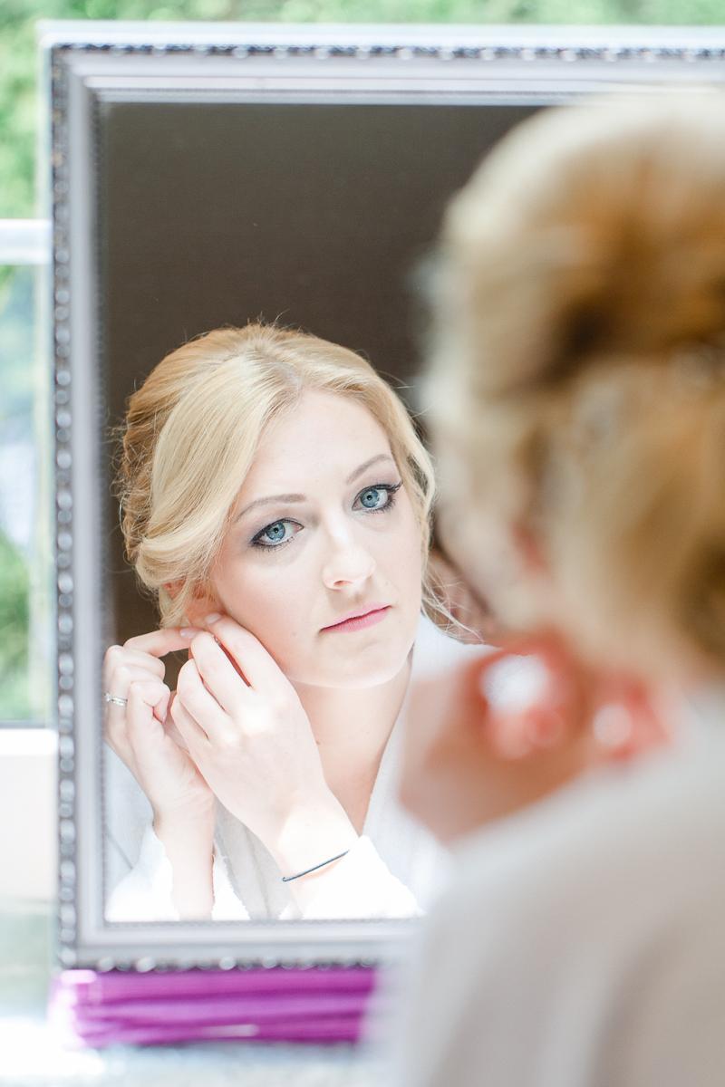 Hochzeit Getting Ready Wuppertal