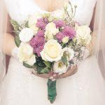 Himmlische Brautsträuße