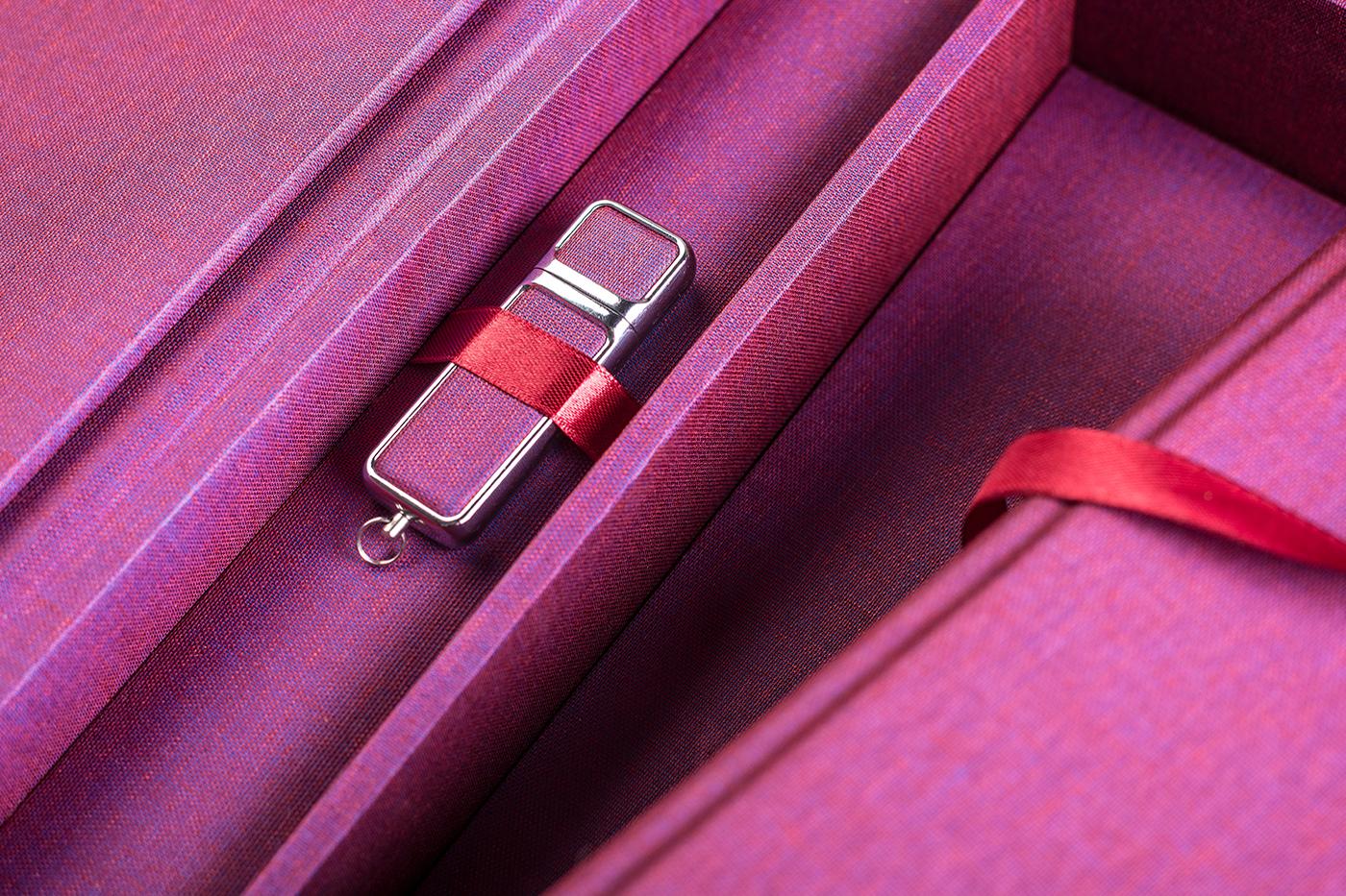 Elegance USB-Detail