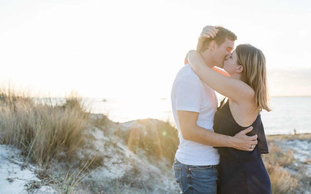 Engagement Shooting auf Mallorca