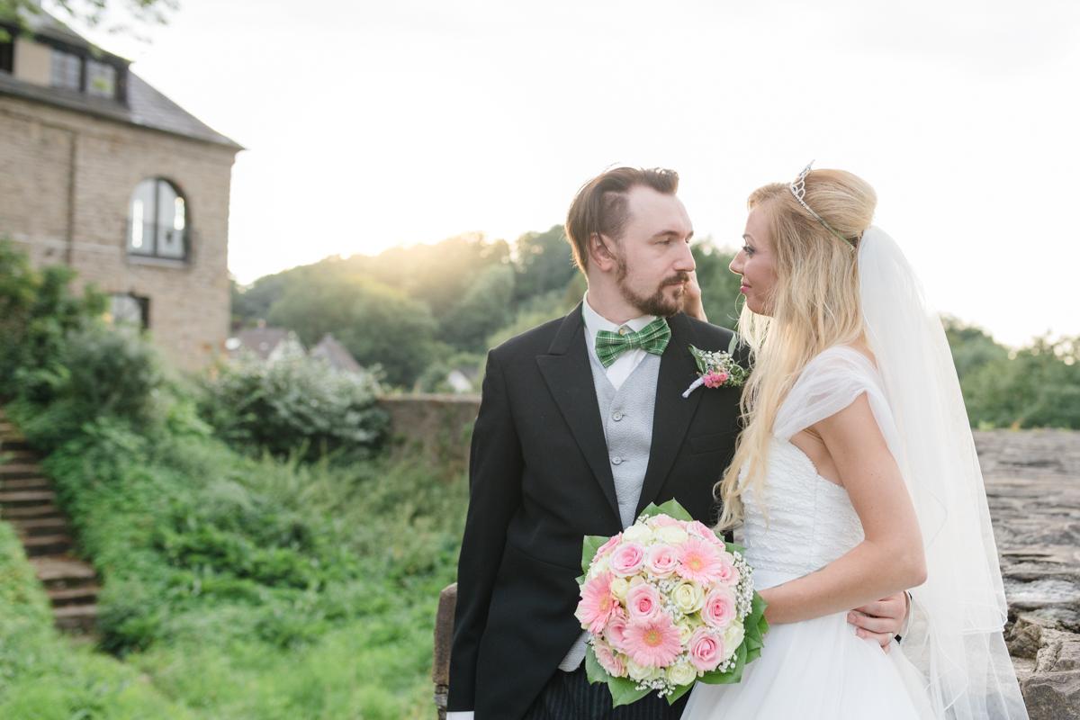 Hochzeit Burg Blankenstein