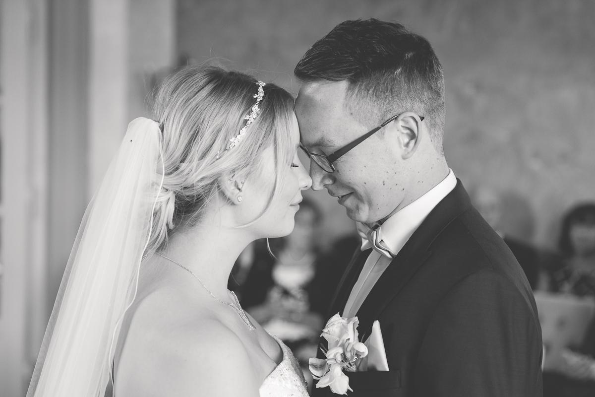 Hochzeit Elisenturm