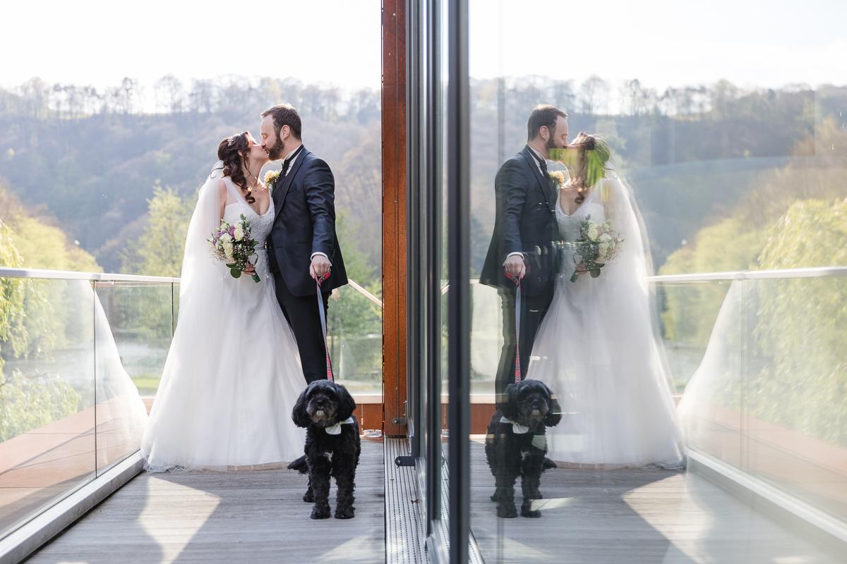 Hochzeit Haus Müngsten