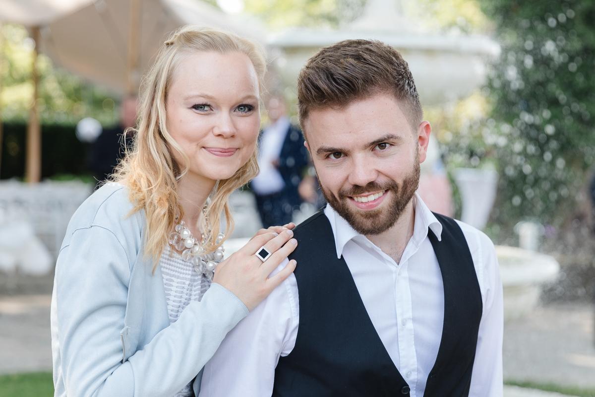 Hochzeit Villa Media