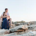 Verlobungs-Shooting: Schöne Paarbilder vor der Hochzeit