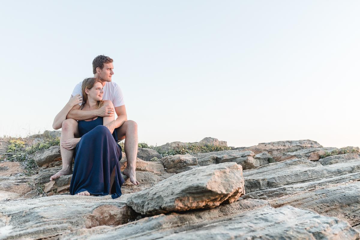 Engagement Shooting: Schöne Paarbilder vor der Hochzeit
