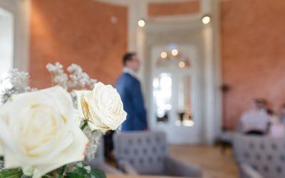 Unschöne Hochzeitsfotos: Gäste und der Drang zum Knipsen