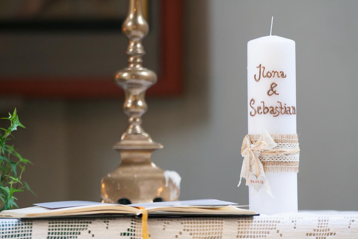 Hochzeit Herzkamper Kirche Sprockhövel