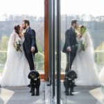 Hochzeitsfotos mit Eurem Hund