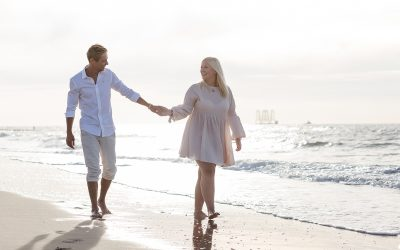 Engagement Shooting in Domburg