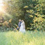 Der richtige Moment für Euer Brautpaarshooting